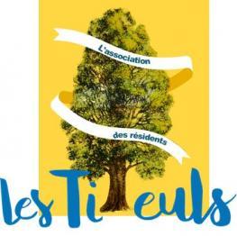 Logo tilleuls png